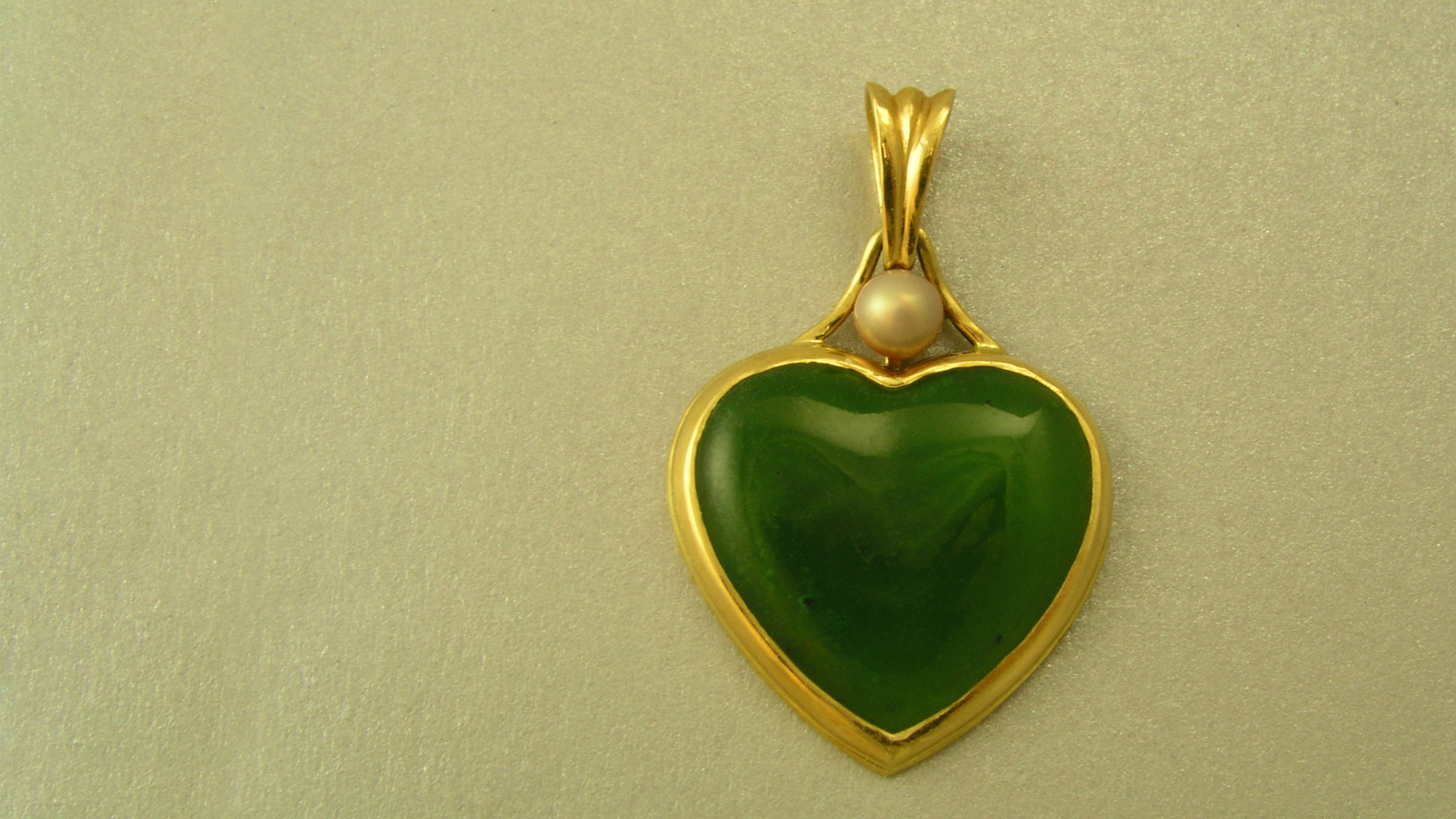 James lynn goldsmith image196 gallery spiritual and back jade heart pendant mozeypictures Choice Image