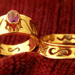 Fertility Ring Set