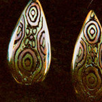 Dragonskin Earrings