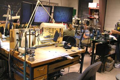 ACC Jewelry Lab